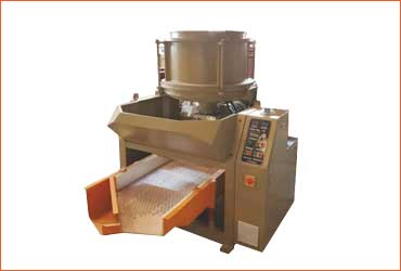 Disc Finishing Systems